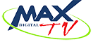 Max Digital TV logo